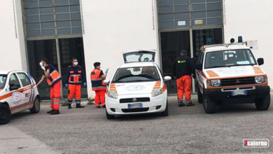 Photo of Pontecagnano, Salerno, Covid-19, ASAD Pegaso, Protezione Civile e Pubblica Assistenza