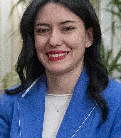 Ministro Istruzione Azzolina