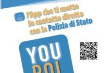 Photo of YouPol. L'app della Polizia di Stato per smartphone si aggiorna per segnalare i reati tra le mura domestiche