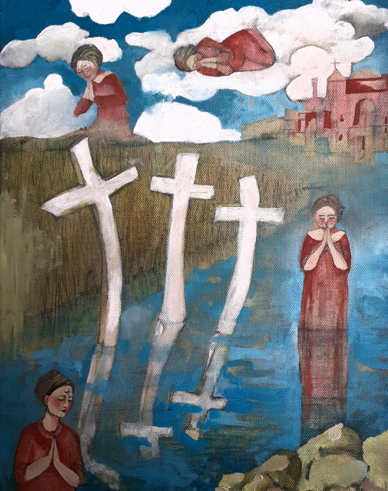 B COTIGNOLI-Il Battesimo