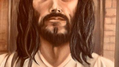 Photo of Via Crucis: III Gesù è condannato dal Sinedrio, Artista Maria Antonietta Scala