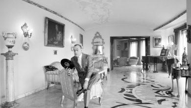 Totò in Casa 1957