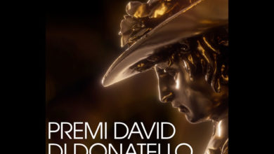 Photo of David di Donatello: la Regione Campania protagonista