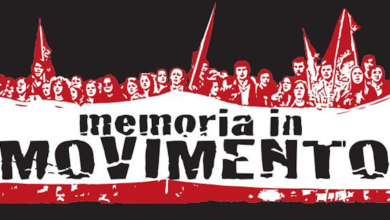 Photo of L'Associazione Memoria in Movimento scrive ai Sindaci