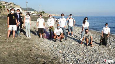 Photo of Ecomondo e Vogliounmondopulito, pulizia spiagge a Salerno