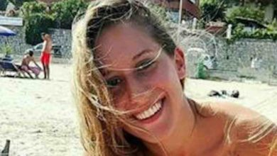 Photo of Silvia Romano è stata liberata