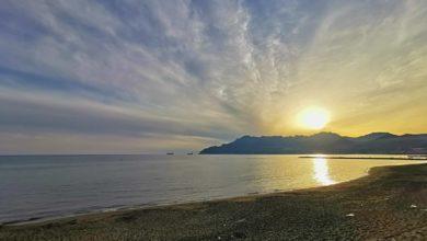 Photo of Salerno, spiagge libere sicure e gratuite