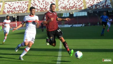 Photo of Cremonese-Salernitana: 3-3