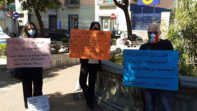Photo of Fonderie Pisano, Salerno: Presidio Attivisti, chiedono pubblici i risultati dello Studio SPES