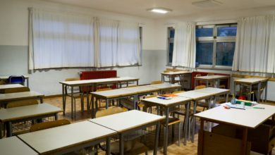 "Photo of Regione Campania: Covid-19, Riunione per una ""Scuola Sicura"" e screening con test rapidi"