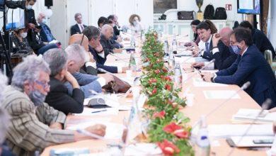 """Photo of La Federazione Nazionale Stampa agli Stati Generali: Il premier Conte: """"Ruolo centrale durante l'emergenza"""""""