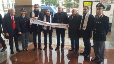 Photo of La giornata mondiale del Donatore di Sangue a Salerno, Ospedale Ruggi d'Aragona