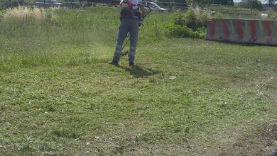 Photo of Terzigno, Sma Campania: operai di CAS bonificano la località Piana Tonda