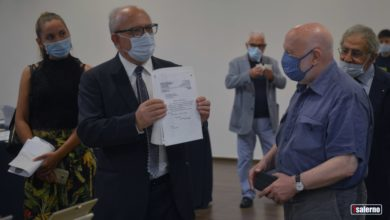 Photo of Giffoni Film Festival: la mostra dei 50 anni