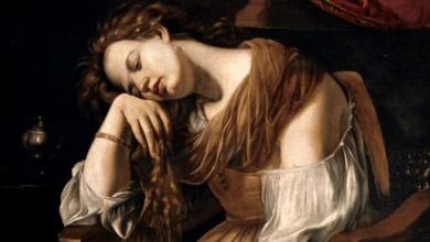 Photo of Google celebra Artemisia Gentileschi, la pittrice femminista ante litteram