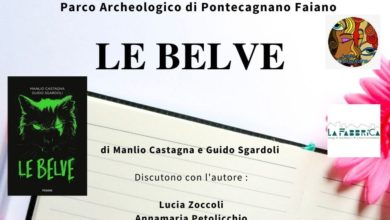 Photo of Le Belve, un libro per ragazzi molto accattivante, di Castagna e Sgardoli