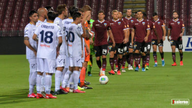 Photo of Salernitana- Juve Stabia: 2-1
