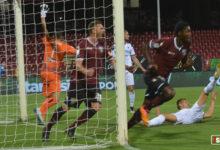 Photo of Salernitana-Cittadella: 4-1