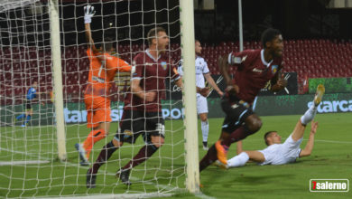 Photo of Salernitana-Cittadella: 4-1