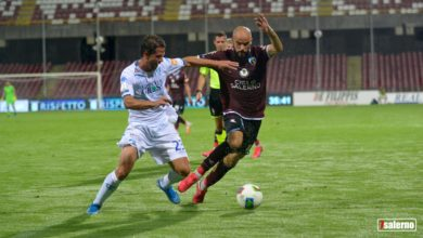 Photo of Salernitana Empoli: 2-4