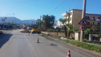 Photo of Salerno: SR 367a – Consegna lavori a San Valentino Torio