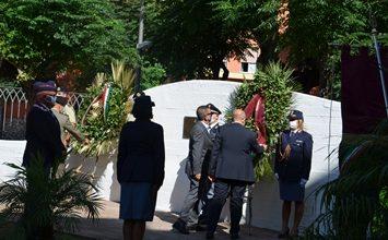 Photo of Salerno: Cerimonia di Commemorazione delle vittime dell'attentato terroristico delle Brigate Rosse