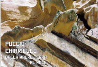 Photo of Dalla Madre Terra al Rock: il nuovo lavoro discografico di Puccio Chiariello