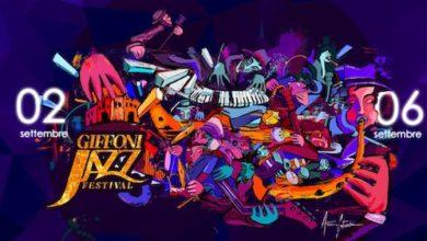 Photo of La II edizione del Giffoni Jazz Festival 2020, dal 2 al 6 Settembre 2020