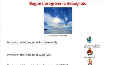 Photo of Ascoltando i Silenzi del Mare: la terza edizione del Premio Internazionale di Poesia all'Isola d'Elba