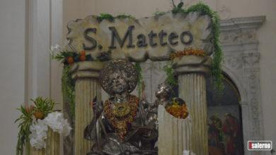Photo of Salerno: Festa Patronale di San Matteo, le indicazioni della Curia