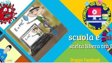 Photo of Scuola e Sicurezza: Scelta libera tra DaD e didattica in presenza, la richiesta arriva al Governatore della Campania