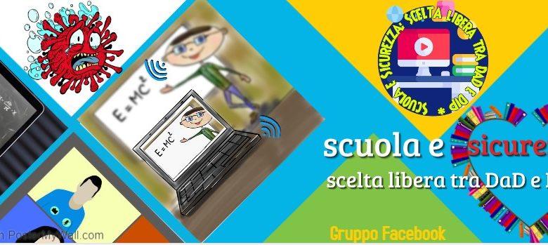 Scuola E Sicurezza Scelta Libera Tra Dad E Didattica In Presenza La Richiesta Arriva Al Governatore Della Campania