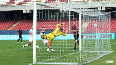 Photo of Salernitana-Reggina: 1-1
