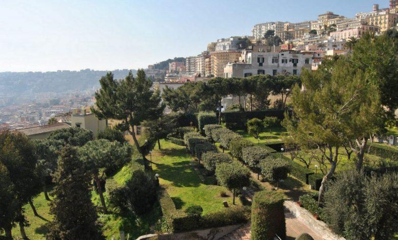 Napoli-Complesso-di-San-Nicola-da-Tolentino