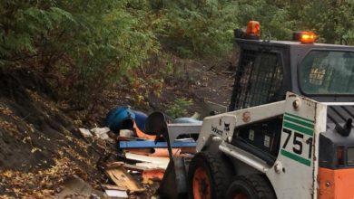 Photo of San Giuseppe Vesuviano, rifiuti: le segnalazioni dell'app Sma Campania nel Parco Nazionale del Vesuvio