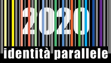Identità Parallele-Locandina