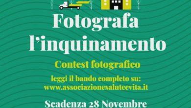 Photo of Festival dei Diritti Sociali, il contest fotografico sulla denuncia abusi ambientali