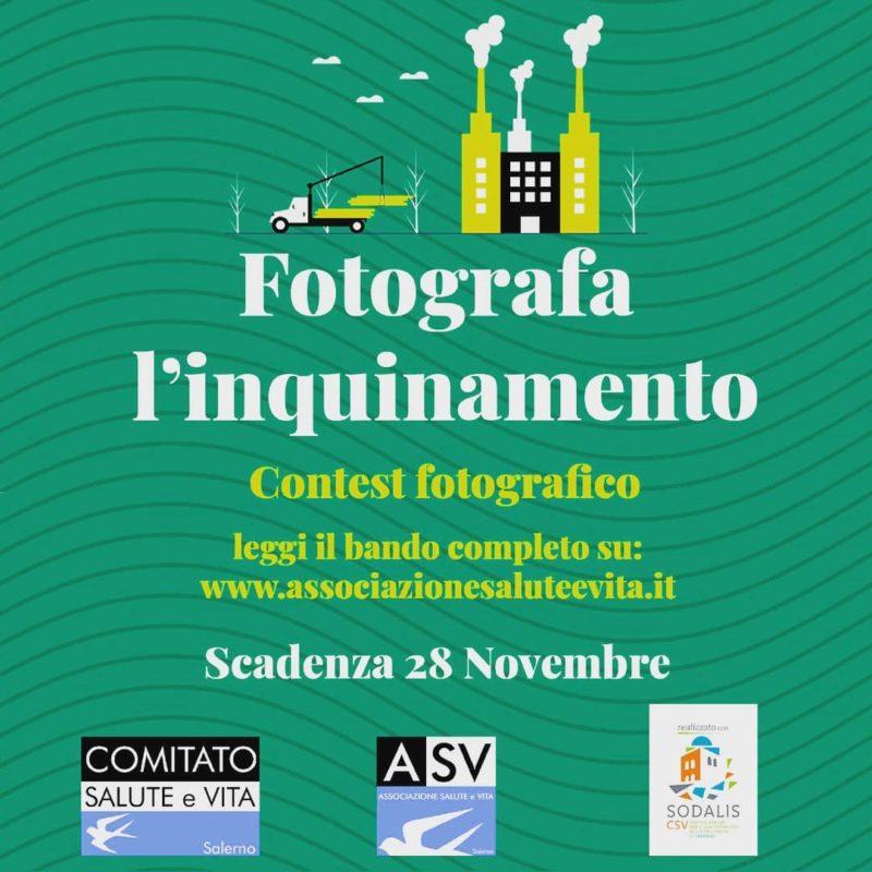 Festival Dei Diritti Sociali Il Contest Fotografico Sulla Denuncia Abusi Ambientali