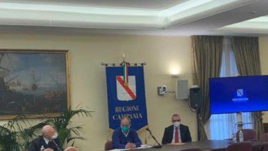 Photo of Unità di Crisi Regione Campania: Prima verifica su screening scuola