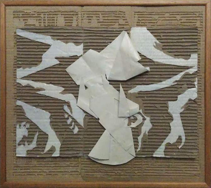 Iraceia de Oliveira-The Book of Sculpture