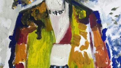 Ida Mainenti-pensieri-d-autunno