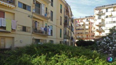 Salerno- Quartiere Torrione Fotoreporter G.Gambardella per 7Salerno