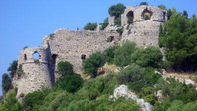 castello-federiciano-di-capaccio-vecchia- foto FAI