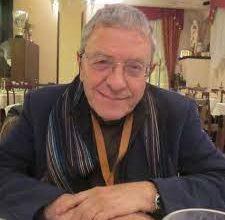 Professore Caporale(fonte foto:facebook)