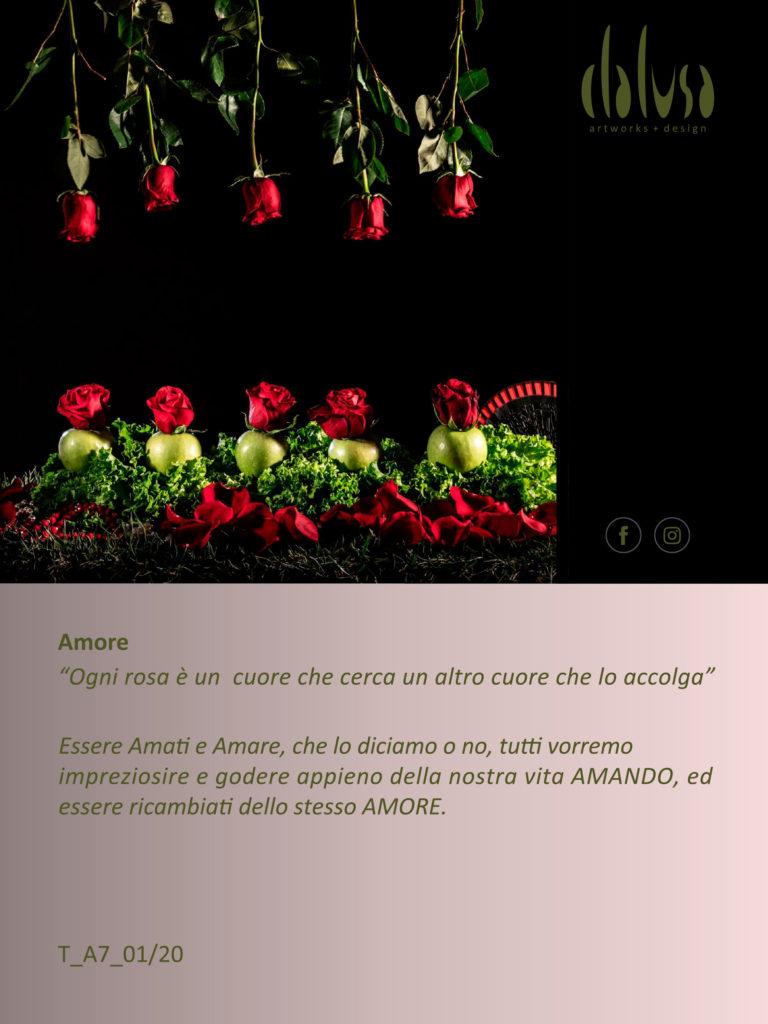 Clalusa 2020-Amore-7Gallery di Sevensalerno
